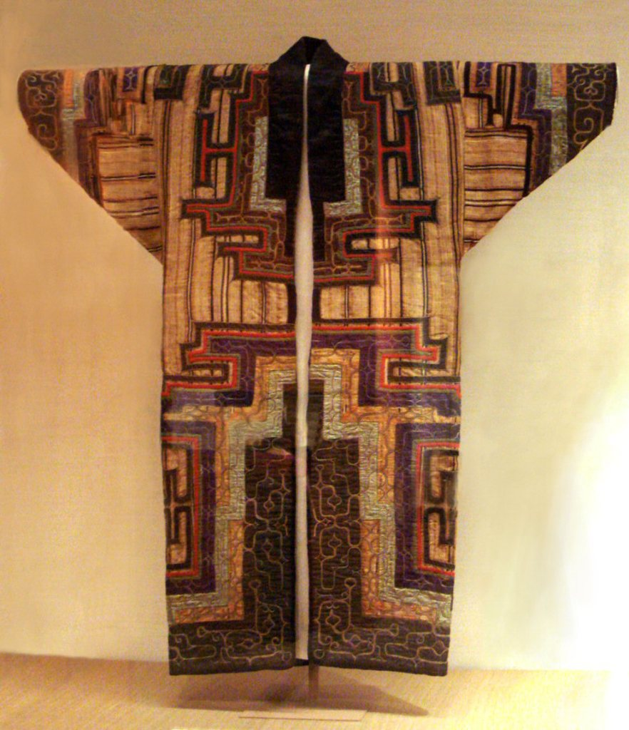 Ainu_ceremonial_dress