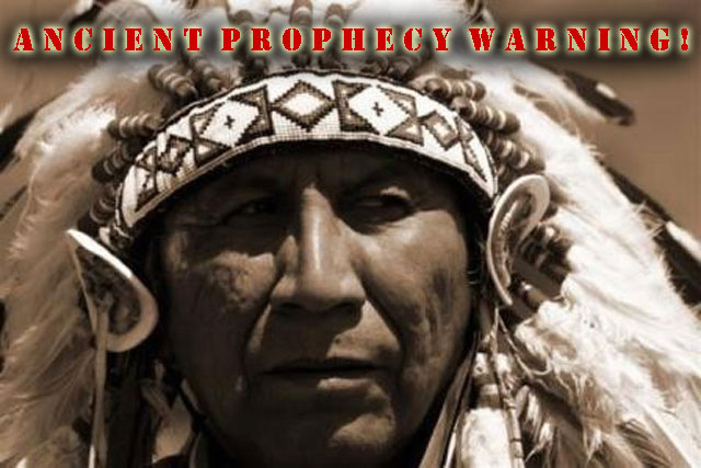 Prophecy-Warning