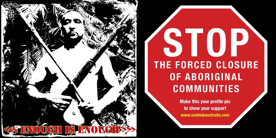 : ENOUGH IS ENOUGH!!! : TIME TO STOP THE OPPRESSION OF FIRST NATIONS PEOPLES :