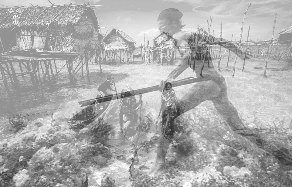 THE BAJAU PEOPLE: LIFE AQUATIC