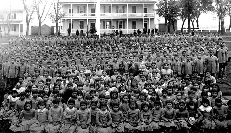 Confronting the legacy of Genocide: Addressing the Impacts of American Indian Boarding Schools