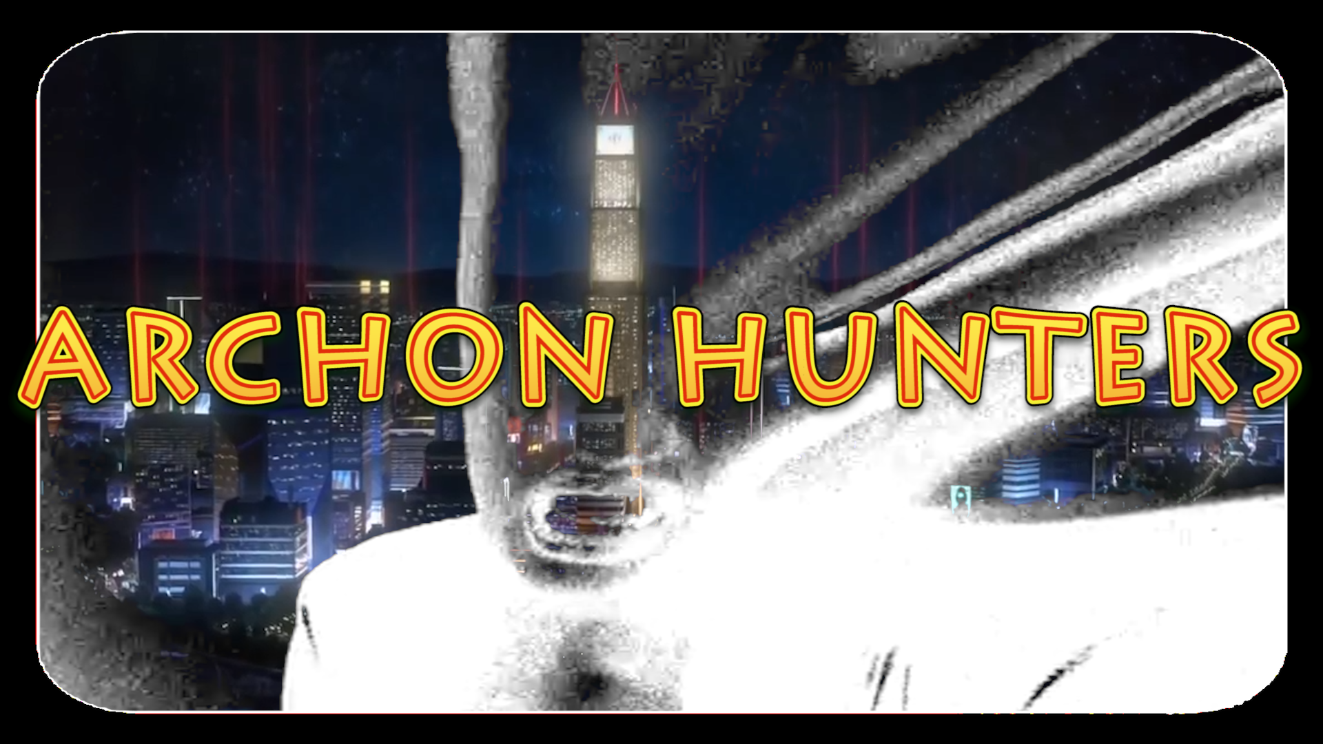 THE MOST SUPPRESSED MESSAGE THAT HAS EVER EXISTED  ON THIS PLANET | THE ARCHON HUNTERS