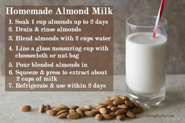 fresh-almond-milk